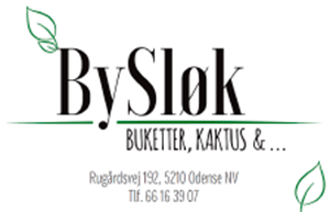 Blomster by Sløk