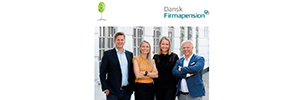 Dansk Firmapension
